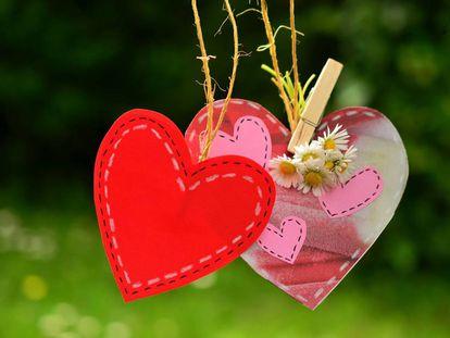 O mito grego do amor continua vivo na cultura popular, nas histórias de amor e nas comédias românticas
