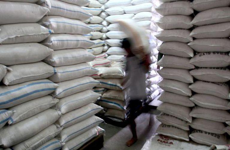 Redes de alimentos do Estado venezuelano terão racionamento.