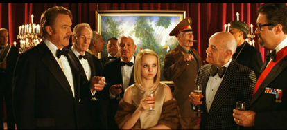 Cena do filme 'Os Excêntricos Tenenbaums'.