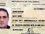 Álex Saab, pedido en extradición por Estados Unidos.