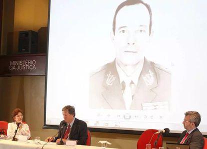 Integrantes da Comissão Nacional da Verdade apontam major Belham como dirigente do Doi-Codi entre 1970 e 1971. Ele foi denunciado por homicídio triplamente qualificado pela morte do jornalista Rubens Paiva.