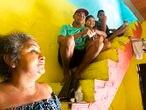 22 de julho de 2021. O desafio da volta às aulas com a pandemia. Alunos contam porque desistiram da escola em Fortaleza (Ceará)