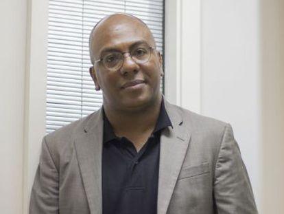 Adilson José Moreira, professor de Direito na FGV.