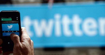 O Twitter nasceu pensando em dispositivos móveis.