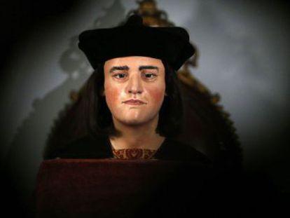 Ricardo III desafia a coroa britânica 529 anos depois de morto
