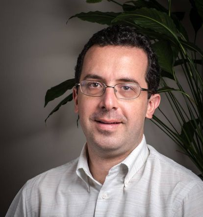 O professor da USP Glauco Peres da Silva.