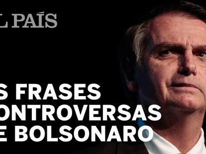 O que Bolsonaro já disse de fato sobre mulheres, negros e gays