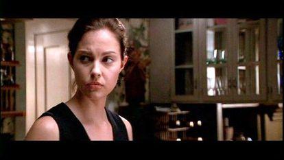 Ashley Judd em 'Beijos que matam'.
