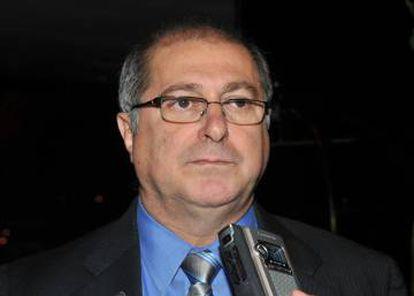 O ex-ministro Paulo Bernardo.