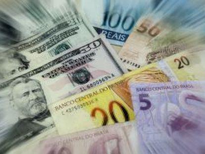 Aversão a risco nos mercados castiga o Brasil