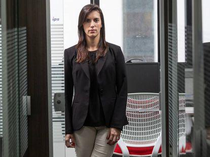 Tássia Farssura, eleitora paulistana, não enxerga saída em Haddad, mas também não acredita em Bolsonaro.