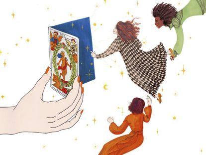 Ilustração Raquel Aparicio
