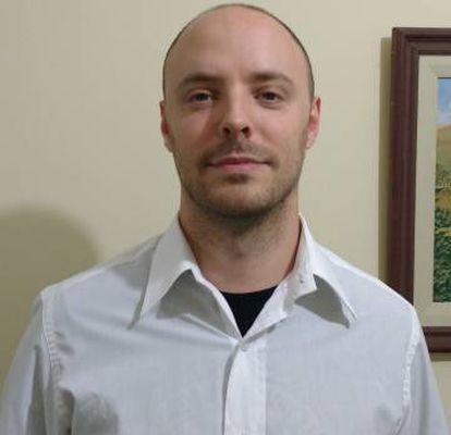 Gonzalo Maso Talou.