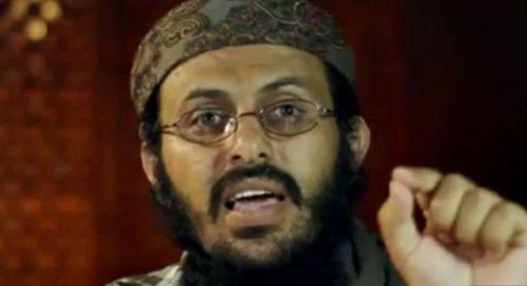 Qasim Al Rimi, líder da Al Qaeda no Iêmen.