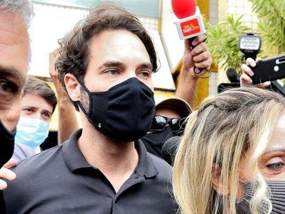 Doutor Jairinho, vereador carioca preso nesta quinta-feira pela morte do enteado de 4 anos.