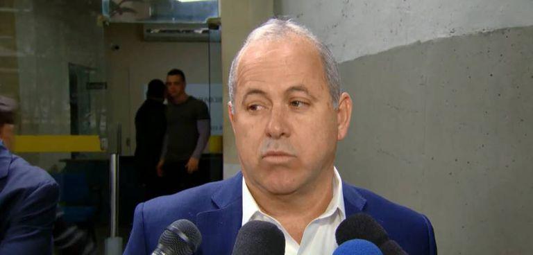 O ex-deputado Domingos Brazão, suspeito de ser o mandante do assassinato de Marielle
