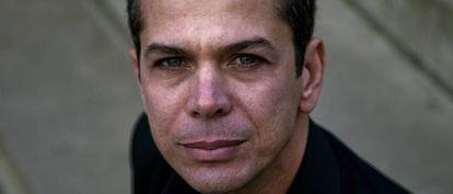 """O artista Wagner Schwartz, autor da performance """"La Bête"""", foi vítima de ataques à sua reputação e ameaçado de morte após apresentação no Museu de Arte Moderna de São Paulo, em setembro de 2017."""