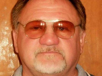 James Hodgkinson, o atirador.