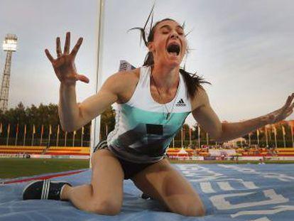 O Tribunal de Arbitragem rejeita a petição do Comitê Olímpico russo para anular o veto contra Isinbayeva e outros 67 atletas