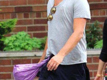 Leonardo DiCaprio elevou à enésima potência o estilo desleixado.