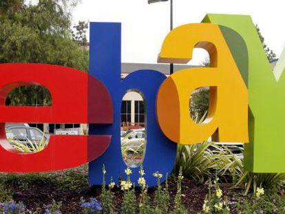 eBay pede aos seus 128 milhões de clientes que mudem suas senhas