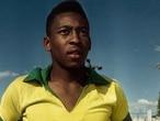 Com a seleção brasileira, Pelé ganhou três das quatro Copas que jogou.