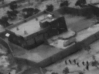 Na operação, segundo os EUA, morreram seis membros do ISIS, quatro mulheres e dois homens. Grupo terrorista já tem nova liderança