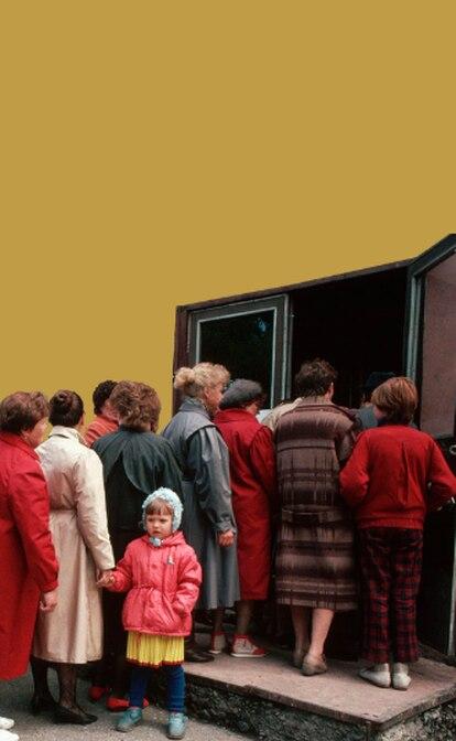 A outra vida da civilização soviética