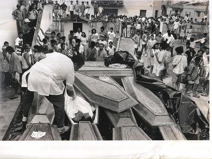 25 anos do massacre de Eldorado do Carajás: o tempo passou, mas nem tanto