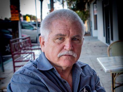 Mike Davis, sociólogo e ativista.