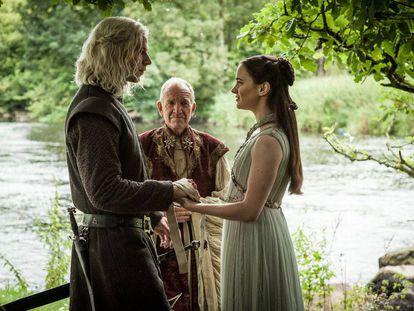 Dez perguntas por responder na última temporada de 'Game of Thrones'
