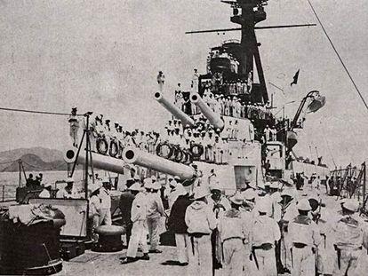 Há 110 anos, marujos denunciaram chibata na Marinha e racismo no Brasil pós-abolição