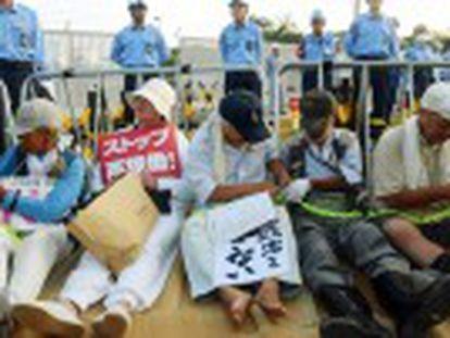 A maioria da população japonesa se opõe ao retorno do país para a energia nuclear após o desastre ocorrido em 2011