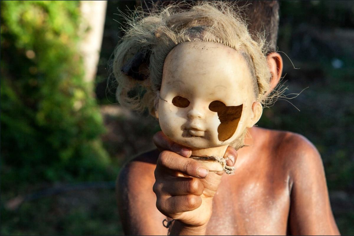 Maria, preciso te contar sobre Bolsonaro, o fazedor de órfãos