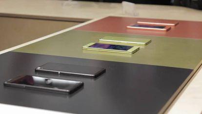 Nem só de telefones móveis vive o Mobile