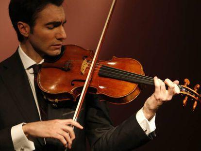 A ciência tem uma nova teoria para explicar a beleza do Stradivarius