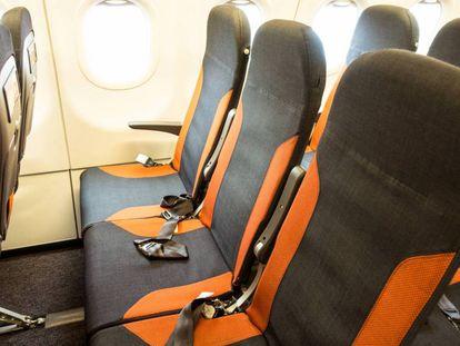 Você acha os assentos dos aviões apertados? Pois isso vai piorar