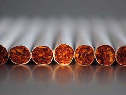 Se o problema fosse só a nicotina...