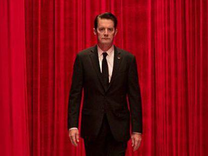 David Lynch revolucionou a ficção por capítulos com  Twin Peaks , que retorna 27 anos depois de sua estreia