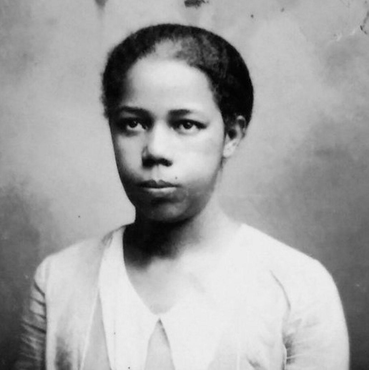 Antonieta de Barros, primeira mulher negra eleita no Brasil.