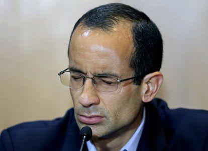 Marcelo Odebrecht em setembro de 2015.