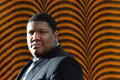 Irapuã Santana, advogado e procurador do município de Mauá (SP).