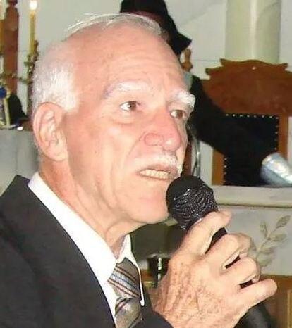 Gélio Augusto Barbosa Fregapani, coronel aposentado.