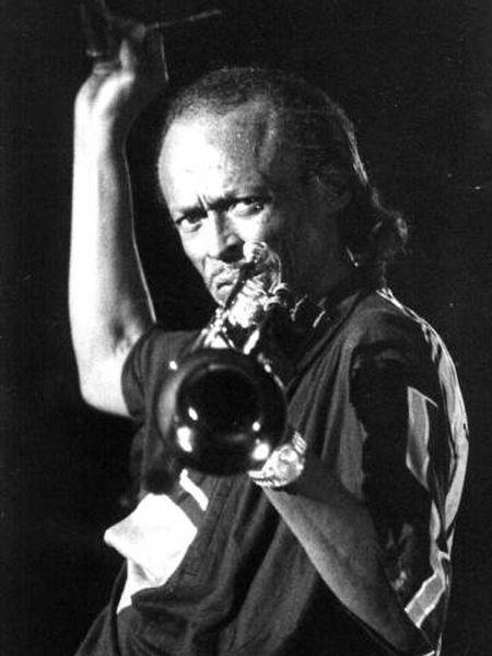 Miles Davis continua sendo o jazz