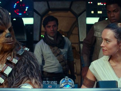 'Star Wars', todos os filmes do pior para o melhor
