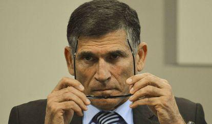 O general Santos Curz, ex-ministro da Secretaria de Governo de Bolsonaro.