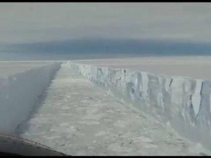 Queimar o petróleo que resta vai derreter todo o gelo da Antártida