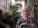 A socióloga e historiadora Angela Mendes de Almeida, que lutou contra a ditadura militar e foi companheira do jornalista Eduardo Merlino, torturado e morto em 1971 nos porões do regime.