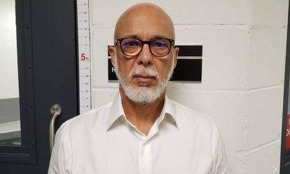 O empresário Arthur Soares.