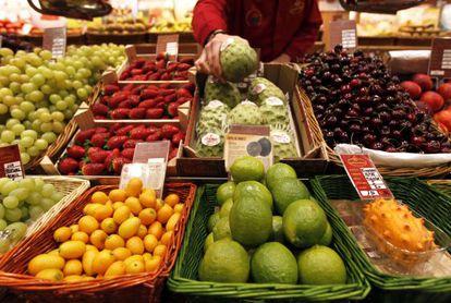 Frutas são uma fonte de antioxidantes, mas o consumo equilibrado é crucial para que os efeitos dessas moléculas sejam positivos.